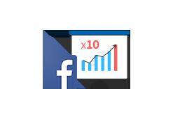 페이스북으로 매출 10배 상승시키기