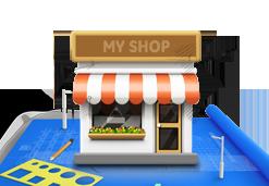 [패키지] 마스터스쿨 - 쇼핑몰구축과정