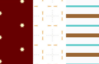 쇼핑몰디자인TIP - 여러가지 패턴 만들어 적용하기