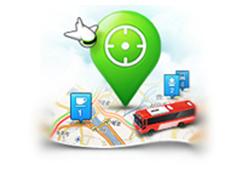쇼핑몰디자인Tip - 회사소개에 네이버 지도 연동하기